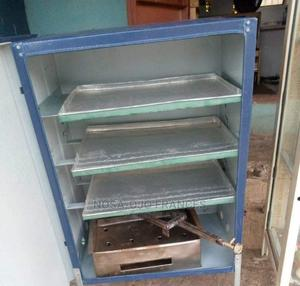 Charcoal and Gas Oven | Restaurant & Catering Equipment for sale in Edo State, Benin City