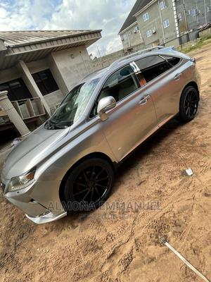 Lexus RX 2010 350 Gray | Cars for sale in Delta State, Ndokwa West