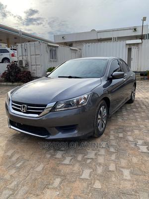 Honda Accord 2013 Gray | Cars for sale in Abuja (FCT) State, Durumi
