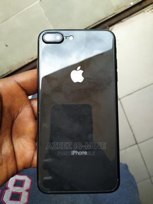 Apple iPhone 7 Plus 128 GB Black   Mobile Phones for sale in Lagos State, Ikotun/Igando