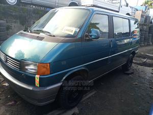 Volkswagen Bus, Petrol | Buses & Microbuses for sale in Lagos State, Apapa