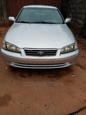 Toyota Camry 2000 Silver | Cars for sale in Delta State, Oshimili South