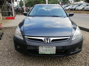 Honda Accord 2004 Automatic Gray | Cars for sale in Lagos State, Magodo