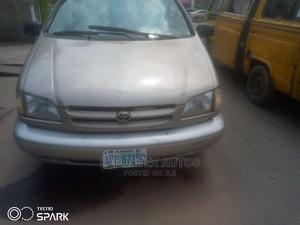 Toyota Sienna 2000 Gold   Cars for sale in Lagos State, Ikeja