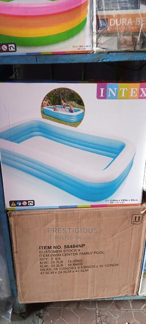 Intex Children Pool   Toys for sale in Lagos State, Oshodi