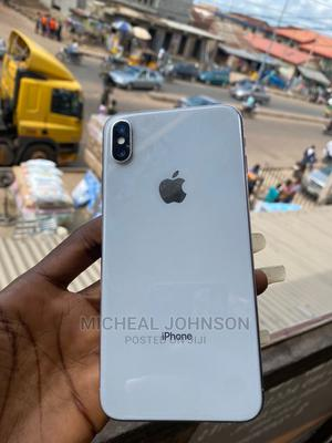 Apple iPhone XS Max 64 GB White | Mobile Phones for sale in Ondo State, Akure