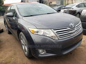 Toyota Venza 2011 Gray   Cars for sale in Lagos State, Kosofe