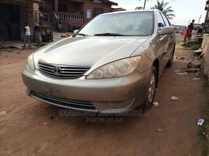 Toyota Camry 2006 Green   Cars for sale in Lagos State, Ogba