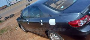 Toyota Corolla 2010 Gray | Cars for sale in Abuja (FCT) State, Lugbe District