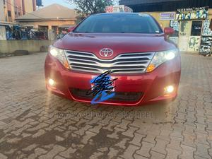 Toyota Venza 2010 Red | Cars for sale in Lagos State, Alimosho