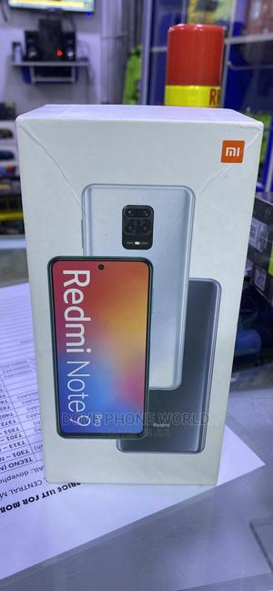 Xiaomi Redmi Note 9 Pro 64 GB Gray | Mobile Phones for sale in Osun State, Ife