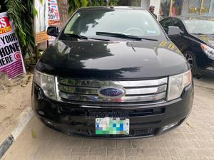 Ford Edge 2010 Black | Cars for sale in Lagos State, Lekki