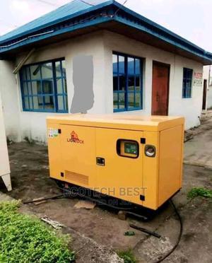 12kva Perkins Fueless Generator | Electrical Equipment for sale in Ogun State, Ipokia