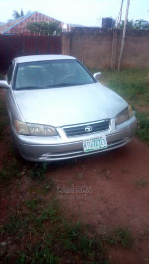 Toyota Camry 2003 Silver | Cars for sale in Ondo State, Ikare Akoko