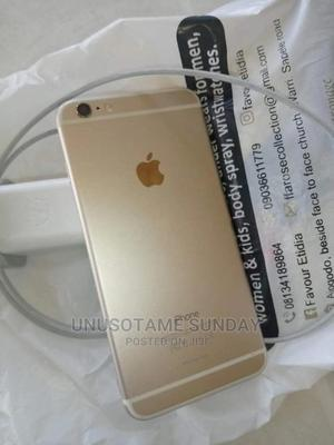 Apple iPhone 6 Plus 16 GB Gold | Mobile Phones for sale in Delta State, Sapele