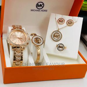 Wristwatch Set | Watches for sale in Lagos State, Isolo
