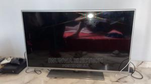 Samsung 48inches Smart Full UHD | TV & DVD Equipment for sale in Lagos State, Ajah
