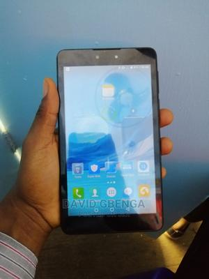 Tecno DroiPad 7D 16 GB Black | Tablets for sale in Abuja (FCT) State, Lokogoma