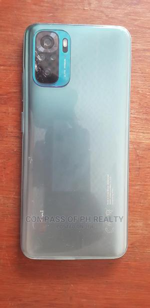 Xiaomi Redmi Note 10 128 GB Green | Mobile Phones for sale in Rivers State, Port-Harcourt