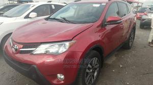 Toyota RAV4 2015 Red | Cars for sale in Lagos State, Lekki