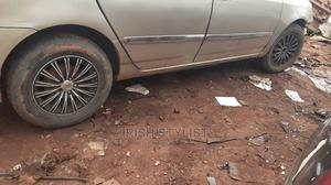 Toyota Corolla 2005 LE Silver | Cars for sale in Anambra State, Onitsha