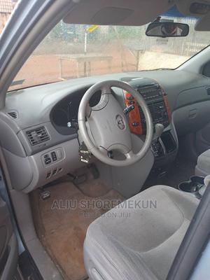Toyota Sienna 2006 XLE AWD Gray   Cars for sale in Ogun State, Abeokuta South