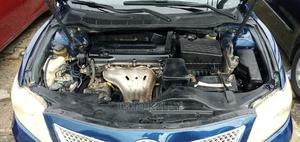 Toyota Camry 2007 Blue | Cars for sale in Delta State, Warri
