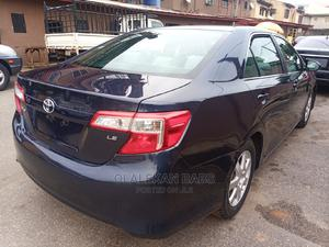Toyota Camry 2014 Blue | Cars for sale in Lagos State, Ikeja