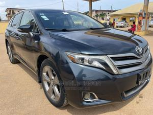 Toyota Venza 2014 Blue   Cars for sale in Lagos State, Ikeja