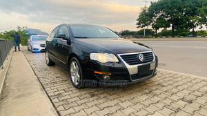 Volkswagen Passat 2010 2.0 Sedan Black | Cars for sale in Abuja (FCT) State, Central Business District