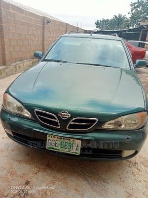 Nissan Primera 2002 Green | Cars for sale in Oyo State, Ibadan