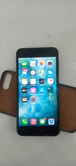 Apple iPhone 8 Plus 64 GB Black | Mobile Phones for sale in Anambra State, Awka