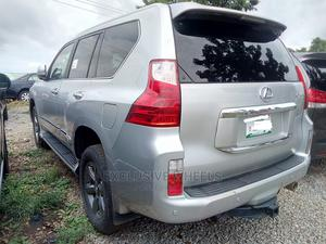 Lexus GX 2012 460 Premium Silver   Cars for sale in Abuja (FCT) State, Wuse