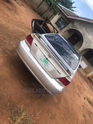 Toyota Camry 2005 Silver | Cars for sale in Lagos State, Badagry