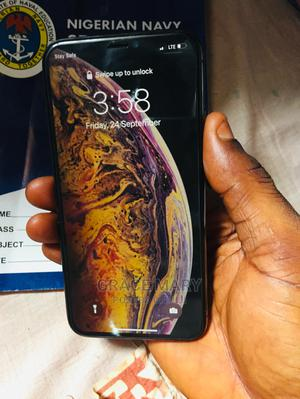 Apple iPhone X 64 GB Black | Mobile Phones for sale in Oyo State, Ogbomosho South