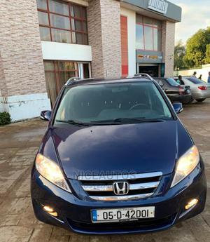 Honda FR-V 2006 1.7 Blue | Cars for sale in Kaduna State, Kaduna / Kaduna State