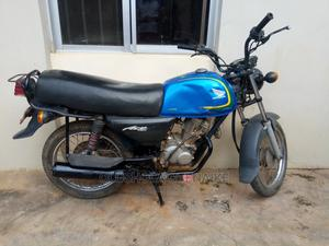 Honda CB 2019 Blue   Motorcycles & Scooters for sale in Oyo State, Ona-Ara