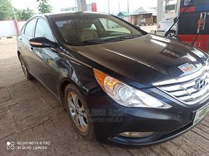 Hyundai Sonata 2011 Blue | Cars for sale in Ekiti State, Ado Ekiti