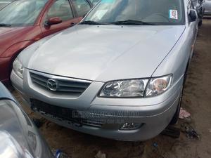 Mazda 626 2002 Silver   Cars for sale in Lagos State, Amuwo-Odofin