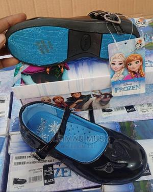 Solid Girls' School Shoes | Children's Shoes for sale in Kano State, Tarauni