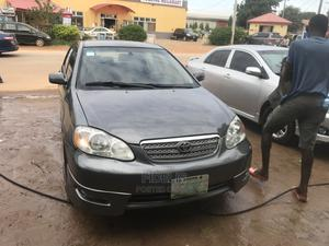 Toyota Corolla 2006 S Gray | Cars for sale in Abuja (FCT) State, Nyanya