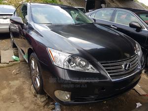 Lexus ES 2010 350 Gray | Cars for sale in Lagos State, Amuwo-Odofin