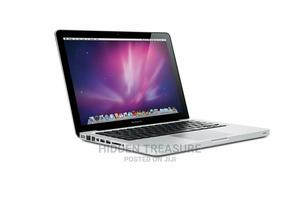 Laptop Apple MacBook Pro 2012 4GB Intel Core I5 HDD 500GB   Laptops & Computers for sale in Abuja (FCT) State, Wuse 2