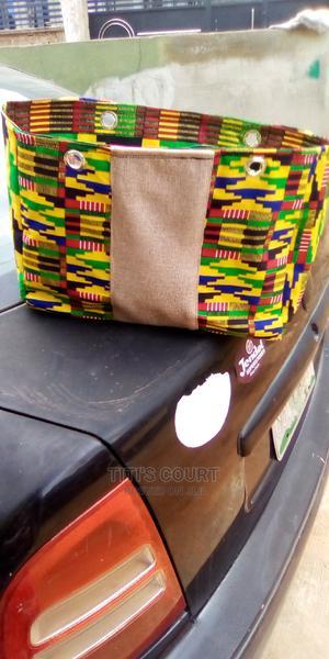 Ankara Bag   Bags for sale in Lagos State, Ifako-Ijaiye