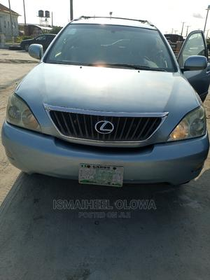 Lexus RX 2006 330 Gray | Cars for sale in Lagos State, Ibeju