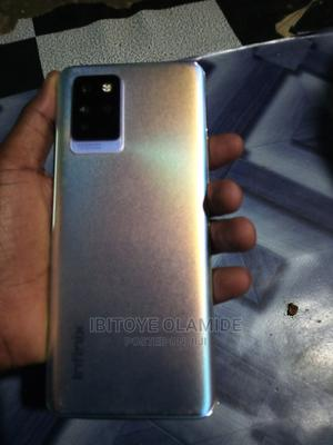 Infinix Note 10 Pro 128 GB Rose Gold | Mobile Phones for sale in Ondo State, Owo
