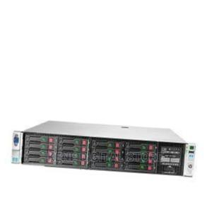 New Server HP ProLiant DL 32GB Intel Xeon 500GB | Laptops & Computers for sale in Lagos State, Ikeja