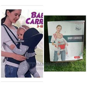 Willbaby Carrier | Children's Gear & Safety for sale in Lagos State, Gbagada