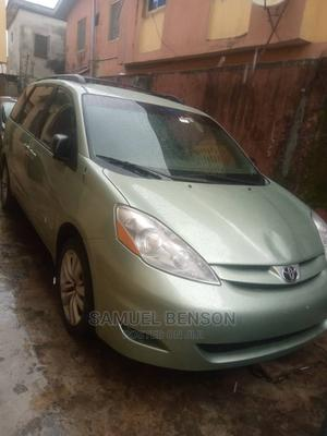 Toyota Sienna 2010 CE 7 Passenger   Cars for sale in Lagos State, Oshodi