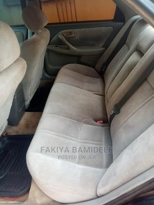 Toyota Camry 1999 Automatic Black   Cars for sale in Osun State, Oriade